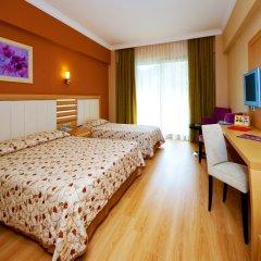 Grand Pasa Hotel - All Inclusive комната для гостей