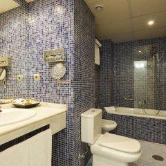 Отель Vincci Puertochico 4* Улучшенный номер с различными типами кроватей фото 6