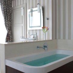 Гостиница Mercure Арбат Москва 4* Люкс повышенной комфортности с различными типами кроватей фото 3
