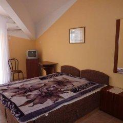 Гостиница Svet mayaka комната для гостей фото 3