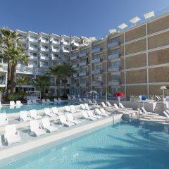 Отель Delfin Playa бассейн фото 10