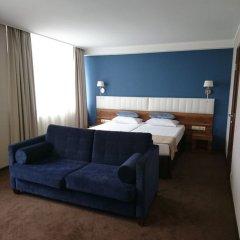 Гостиница Маяк Стандартный номер с двуспальной кроватью