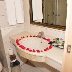 Corolla Hotel ванная фото 2