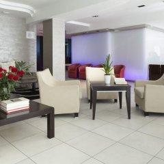 Отель Terminal Palace & Spa Римини интерьер отеля фото 3