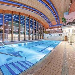 Гостиница Buran бассейн