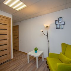 Мини-отель Hi Loft Люкс с различными типами кроватей фото 11