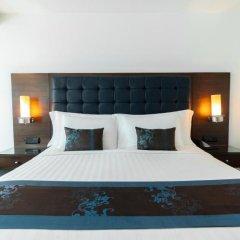 Отель Dream 5* Номер Silver фото 2