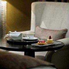 Отель Address Dubai Marina Улучшенный номер с различными типами кроватей фото 2