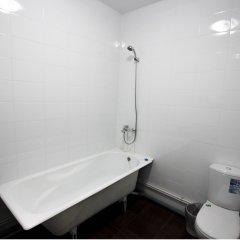 Отель Апельсин Пермь ванная