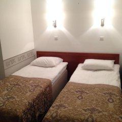 Отель Three Crowns Residents Номер Эконом с различными типами кроватей фото 3
