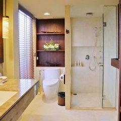 Отель Twin Lotus Resort and Spa - Adults Only ванная