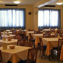Отель Bel Mare Римини питание