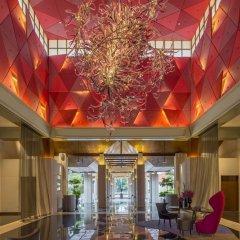Отель Sofitel Singapore Sentosa Resort & Spa гостиничный бар