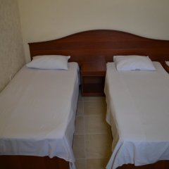 Гостиница Дюма Стандартный номер 2 отдельные кровати