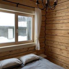 База Отдыха Forrest Lodge Karelia Улучшенный шале с разными типами кроватей фото 7