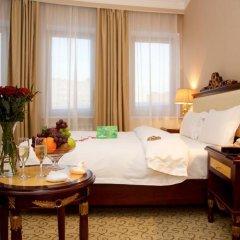 Гостиница The Rooms 5* Студия разные типы кроватей фото 3