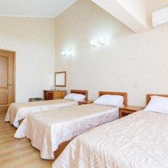 Мини-Отель Лаура комната для гостей фото 9