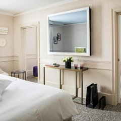 Отель Scribe Paris Opera By Sofitel 5* Люкс Престиж фото 2