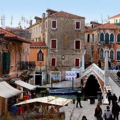 Отель Alle Guglie Италия, Венеция - 1 отзыв об отеле, цены и фото номеров - забронировать отель Alle Guglie онлайн