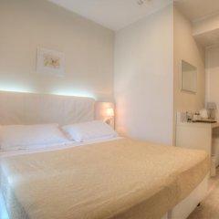 Ferretti Beach Hotel 4* Стандартный номер разные типы кроватей
