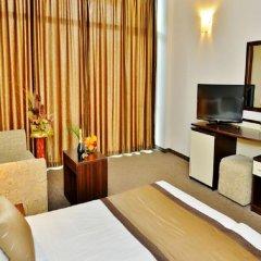 Hotel Marvel удобства в номере