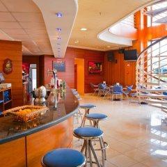 Hotel RH Victoria Benidorm гостиничный бар