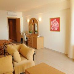 Отель Kalithea Греция, Родос - отзывы, цены и фото номеров - забронировать отель Kalithea онлайн интерьер отеля фото 3