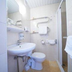 Бизнес-отель Нептун 3* Стандартный номер с различными типами кроватей фото 4