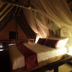 Отель Pululukwa Lodge комната для гостей фото 5