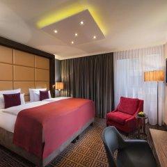 Hotel Palace Berlin 5* Номер Бизнес двуспальная кровать