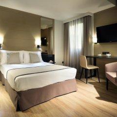 Отель Eurostars Rey Don Jaime 4* Номер категории Эконом с различными типами кроватей