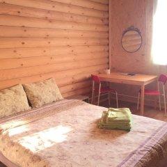 Гостиница Гостевой комплекс база Займище Номер Комфорт с различными типами кроватей