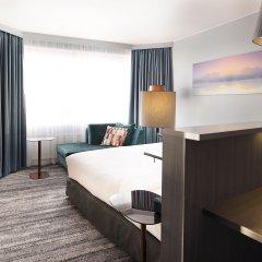 Отель Hilton Helsinki Strand комната для гостей фото 4