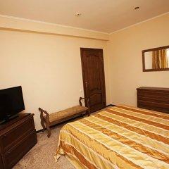 Гостиница «Вилла Риф» комната для гостей фото 2