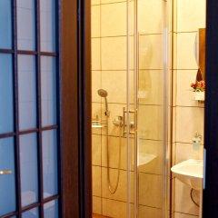 Гостиница Мистерия ванная фото 2
