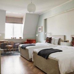 Hotel St. George Helsinki 5* Номер Companion