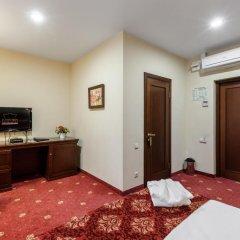 Клуб Отель Корона 4* Стандартный номер с различными типами кроватей фото 2