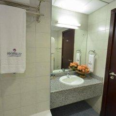 Parkside Suites Hotel Apartment ванная фото 2