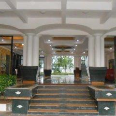 Отель Bollywood Sea Queen Beach Resort Индия, Гоа - отзывы, цены и фото номеров - забронировать отель Bollywood Sea Queen Beach Resort онлайн вид на фасад фото 2