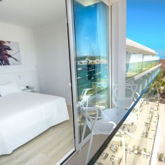 Els Pins Hotel балкон