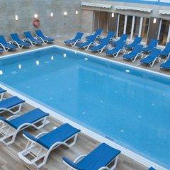 Отель Euroclub Hotel Мальта, Каура - 1 отзыв об отеле, цены и фото номеров - забронировать отель Euroclub Hotel онлайн бассейн фото 2