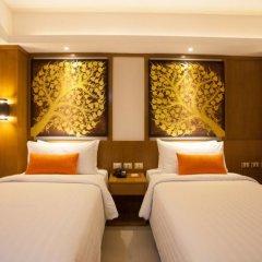 Chabana Kamala Hotel 4* Номер категории Эконом фото 2