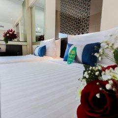 Mandarin Hotel Managed by Centre Point 4* Номер Делюкс плюс с различными типами кроватей фото 2