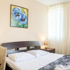 Отель Козацкий 2* Улучшенный номер