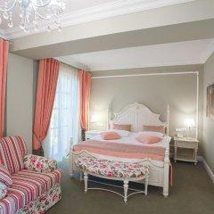 Гостиница Усадьба 4* Номер Делюкс с различными типами кроватей фото 6