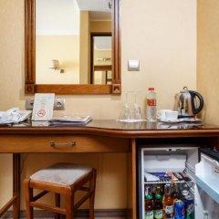 Гостиница Євроотель 3* Номер Делюкс фото 2