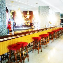 Hotel Don Bigote гостиничный бар