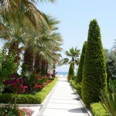 Onkel Resort Hotel - All Inclusive пляж фото 2