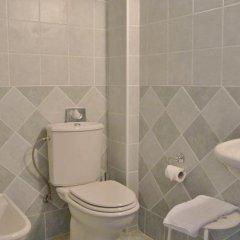 Hotel Nosal Прага ванная
