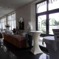 Hotel am Schlopark интерьер отеля